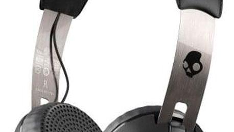 Skullcandy Grind Wireless, černá