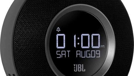 JBL Horizon černý