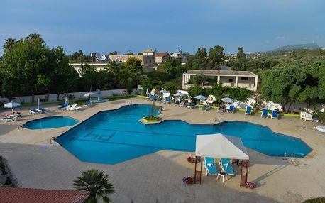 Řecko: Hotel Happy Days