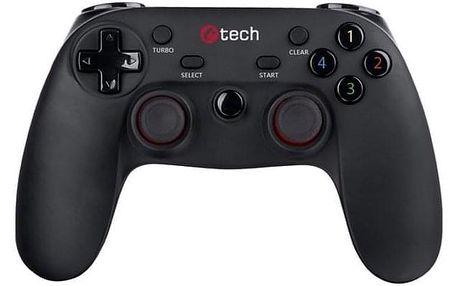 C-Tech Lycaon pro PC/PS3 (420326)