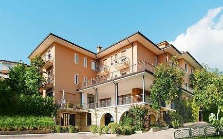 Itálie: Hotel Panorama