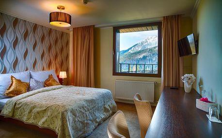 Vysoké Tatry: Hotel Montfort