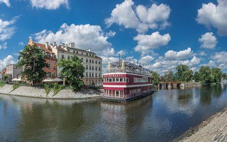 Polsko: Hotel Tumski