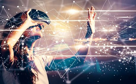 Virtuální realita až pro 4 osoby: zábava a mnoho her