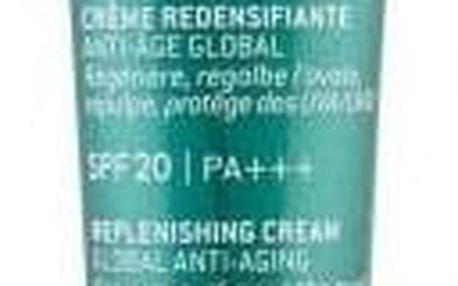 NUXE Nuxuriance Ultra Replenishing Cream SPF20 50 ml protivráskový pleťový krém pro ženy