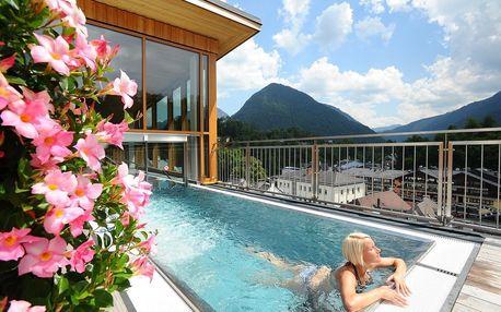 Rakousko: Spa Hotel Erzherzog Johann