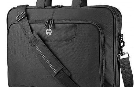 Brašna na notebook HP QB683AA do 18, černá