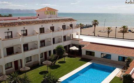 Španělsko - Andalusie na 5-15 dnů, snídaně v ceně