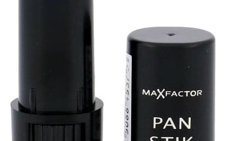 Max Factor Pan Stik 9 g makeup a korektor pro ženy 12 True Beige