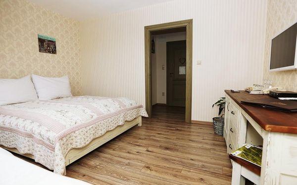 Dvojlůžkový pokoj s oddělenými postelemi4