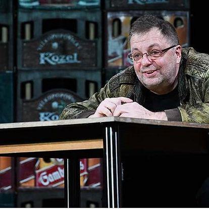 Stand up comedy Milana Šteindlera: Tatarák na ex