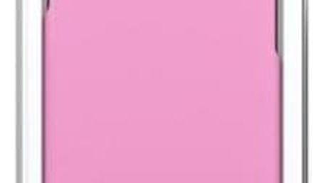 Zadní kryt pro Apple iPhone 7/8 slim, růžová
