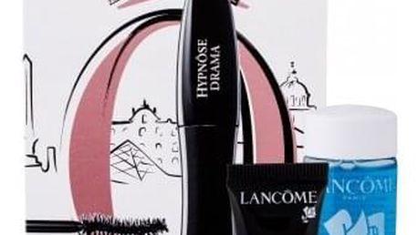 Lancôme Hypnose Drama dárková kazeta pro ženy řasenka 6,5 ml + odličovací přípravek Bi-Facil Demaquilant Yeux 30 ml + korektor Effacernes Longue Tenue SPF30 5 ml 02 Beige Sable 01 Excessive Black