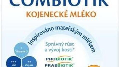 HIPP 4 JUNIOR Combiotik (600 g) – kojenecké mléko