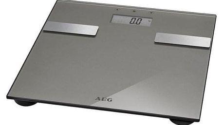AEG PW 5644 titan titanium
