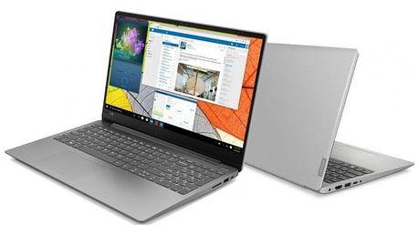 "Notebook Lenovo IdeaPad 15,6"" i5 6GB, HDD 1TB, 81F5018FCK"