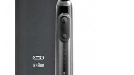 Elektrický zubní kartáček Oral B Genius PRO 8000