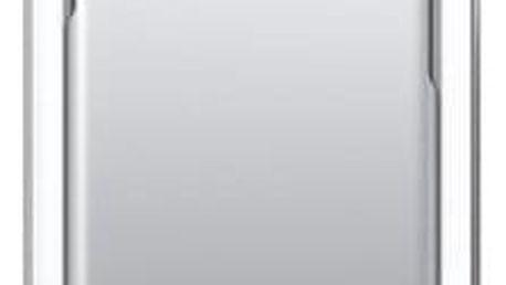 Zadní kryt pro Apple iPhone 7/8 slim, stříbrná