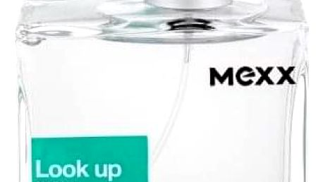 Mexx Look up Now Life Is Surprising For Him 75 ml toaletní voda pro muže