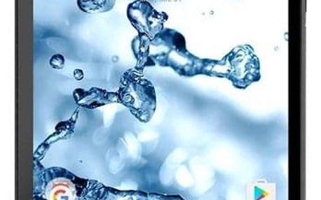 Navigační systém GPS Navitel T500, tablet 3G Lifetime černá