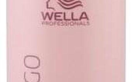 Wella Invigo Blonde Recharge 1000 ml šampon pro blond vlasy pro ženy Cool Blonde