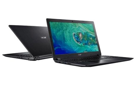 "Notebook Acer Aspire 3 15,6"" i3 4GB, SSD+HDD, A315-51-39DH"