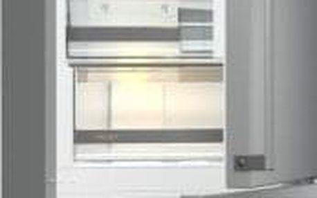 Kombinovaná lednice s mrazákem dole Gorenje NRC 6192 TX, A++
