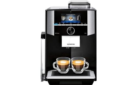 Kávovar Siemens TI955209RW