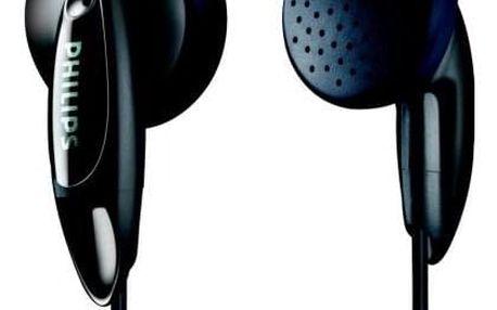 Philips SHE1350 černá (SHE1350)