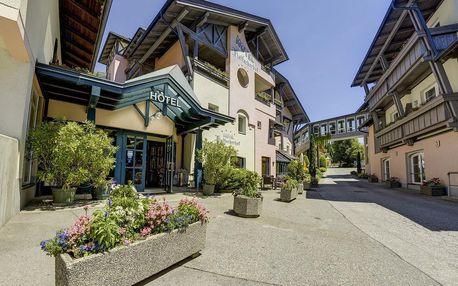 Rakousko: Hotel Flattacher Hof