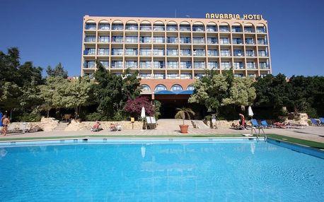 Kypr - Limassol letecky na 8-12 dnů, polopenze