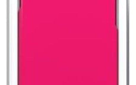 Zadní kryt pro Apple iPhone 7/8 slim, tmavě červená