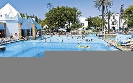 Maroko - Agadir letecky na 15 dnů, all inclusive