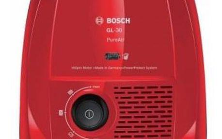 Sáčkový vysavač Bosch BGL3A222