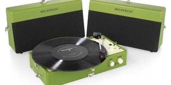 Ricatech RTT80
