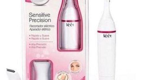 Veet Sensitive Precision růžový