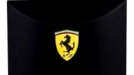 Ferrari Scuderia Ferrari Black 75 ml voda po holení pro muže