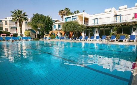 Kypr - Ayia Napa letecky na 8-9 dnů