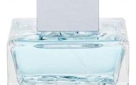Antonio Banderas Blue Seduction For Women 50 ml toaletní voda pro ženy
