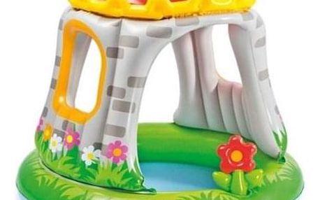 Intex Dětský hrad 122x122 cm (57122)