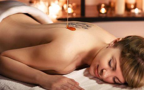 Připravte se na léto: Výběr detoxikačních masáží