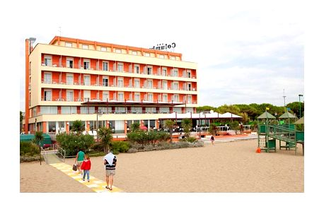 Itálie - Caorle na 4-8 dnů, polopenze