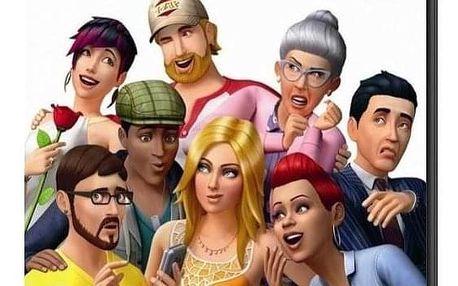 EA PC THE SIMS 4 Standard Edition (EAPC051400)