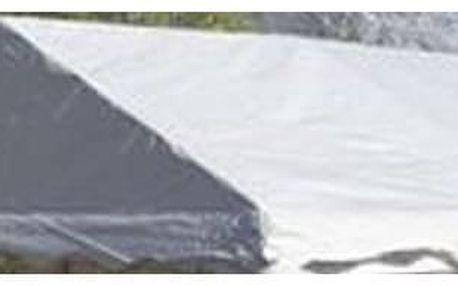 Garthen Náhradní střecha k party stanu 3 x 4 m, bílá D02667