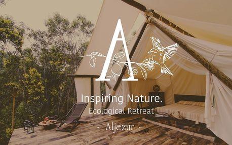 Portugalsko - Algarve: Quinta Alma