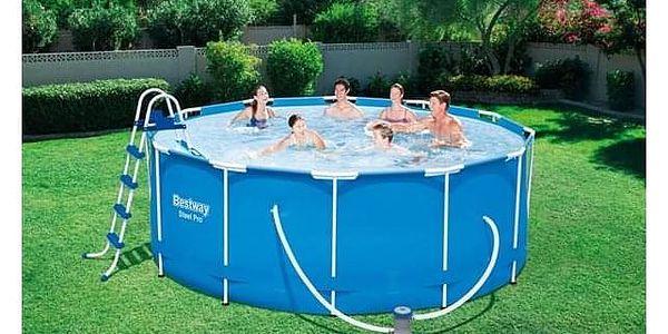 Bestway Steel Frame Pool 366 x 122 cm 56420, 56420