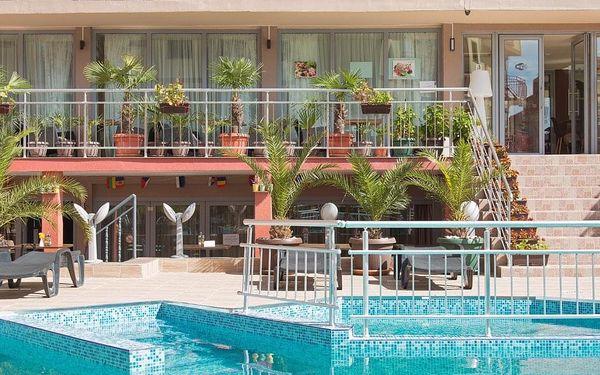 Hotel TIA MARIA***, Slunečné pobřeží, Bulharsko