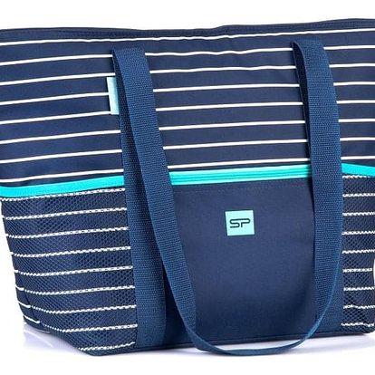 Spokey LEVANTE Plážová termo taška