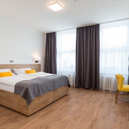 Boskovice: Hotel Slavia