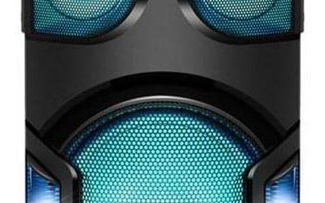 Sony MHC-V72D černý